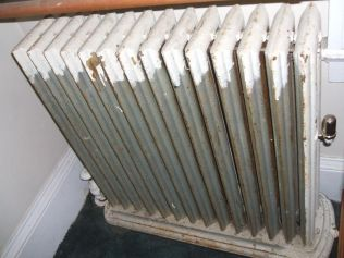 Hot Water Steam Column Radiator