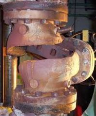 water hammer & Discovering Water Hammer