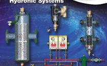 PR Caleffi Releases 15th Edition of idronics