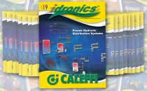 PR Caleffi Releases 19th Edition of idronics