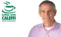 PR Coffee with Caleffi Rohr