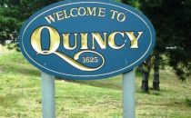 Welcome to Quincy Massachusetts
