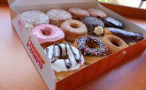 dunkindonuts donuts