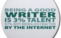 good writer badge