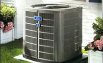 hvac contractor services installation