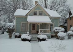 Read Preparing Your Home For The Winter