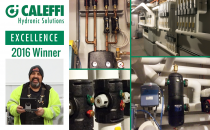 2016 caleffi excellence