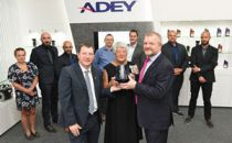 ADEY Queens Award