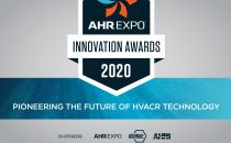 AHR Expo Innovation Awards 2020