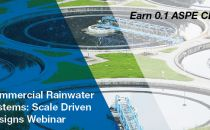 Commercial Rainwater Systems News Release Image