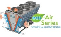 EVAPCO eco Air Spray July 2020