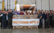 Navien Begins Shipping NFB C Commercial Fire Tube Boilers