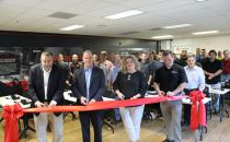 Ribbon Cutting 9.18