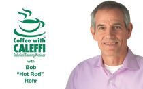 Rohr Coffee with Caleffi