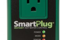 SmartPlug straigt on with lights