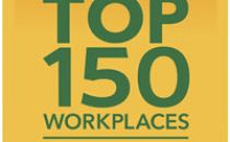 Uponor StarTribune Top 150 Workplaces Banner sm