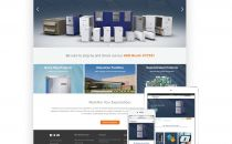 WaterFurnace Commercial Website 1