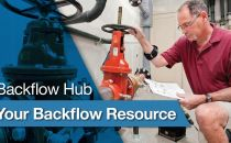Watts Launches the Backflow Hub