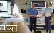 Watts Selexit Sweepstakes Winner