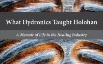 What Hydronics Taught Holohan Cover