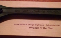 Wrench of the Year Pic