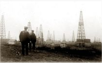 early america oil filed