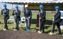 grundfos groundbreaking kansas