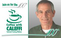 hot rod rohr coffee with caleffi