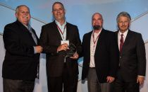 uponor david weekley homes award