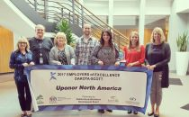 uponor employees