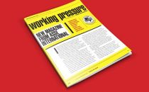working pressure magazine