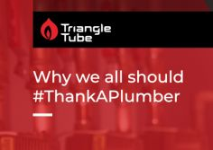 Read Thank A Plumber