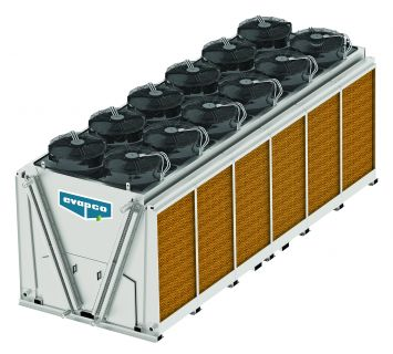 EVAPCO eco Adiabatic Series Cooler