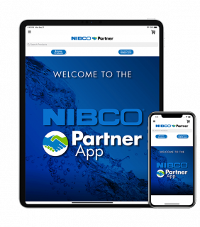 NIBCO Partner Mobile App