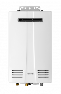 NPN E tankless water heater