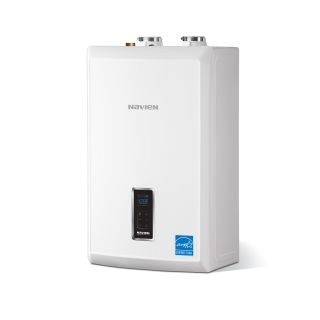 Navien NCB E 3Qtr left facing1