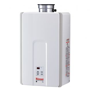 Rinnai America Corporation Value Series Tankless Water Heater V94 model