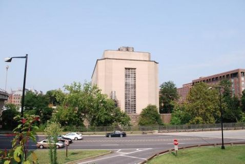 West Heating Plant1 500