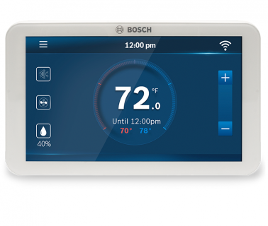bosch connected contrl