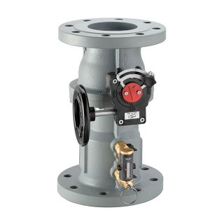 caleffi flanged quicksetter