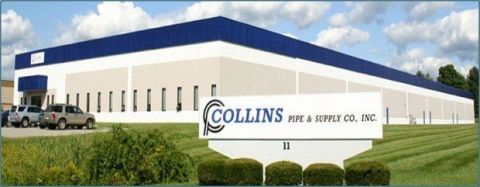 collins pipe and supply