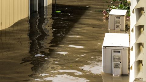 Cleanup Safety Tips For Flooded Hvac Equipment