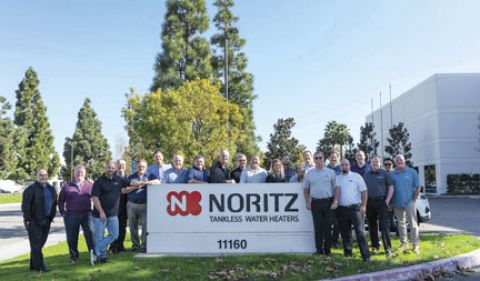 noritz team