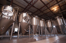 Steam Heating for Breweries